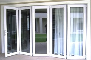 folding doors dubai